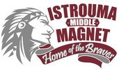 ISTROUMA MIDDLE MAGNET